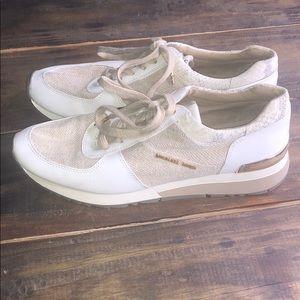 Authentic Michael Kors Sneakers Tennis Shoes 👟